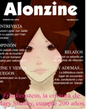 Alonzine nº4
