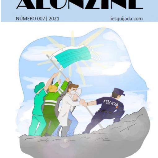 Revista Alonzine nº7