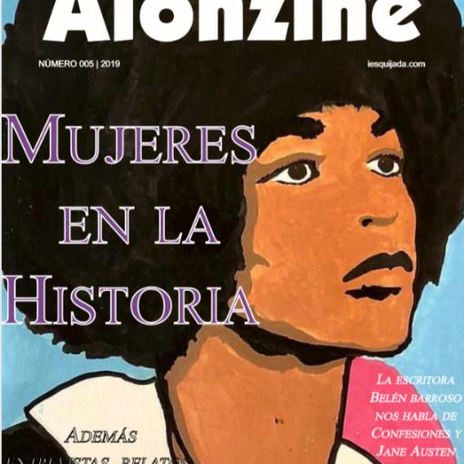 Revista Alonzine nº5