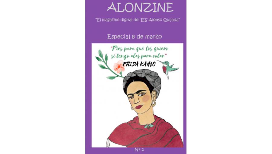 Revista Alonzine nº2