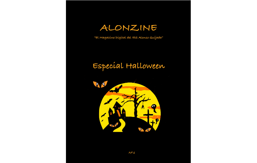Revista Alonzine nº1